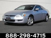 2004 Honda Accord Cpe Our Location is: AutoNation Honda