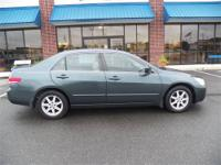 A/C, Automatic Climate Control, Anti-Lock Brakes,