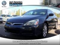 2004 HONDA ACCORD EX V6 SEDAN 4 DOOR Our Location is: