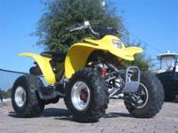 2004 Honda Sporttrax 250. Visit our website