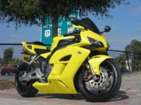 2004 HONDA CBR1000RR, Visit our website
