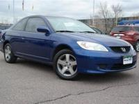 $500 below Kelley Blue Book!, FUEL EFFICIENT 38 MPG