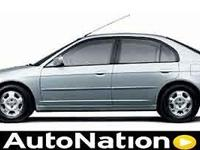 2004 Honda Civic Our Location is: AutoNation Honda