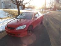 2004 honda civic lx clean title run and drive 100% call