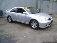 2004 Honda Civic $4,700 Sports & Imports Auto 2756