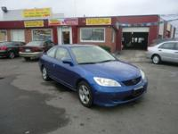 EX Civic!!! Hard color to find!! Go to the website and