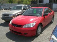 Options Included: N/ANice and good gas mileage! TOP 5
