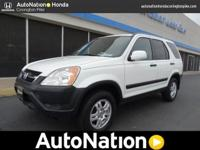 Here it is! Awd 2004 CR-V in Great shape! Simply