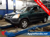 AWD, Sunroof, Serviced by Apple Honda - Ask For Service