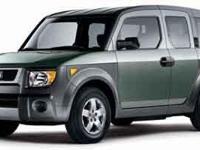 CARFAX 1-Owner. EX trim, Galapagos Green Metallic