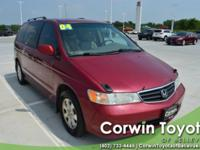 Recent Arrival! Clean CARFAX. 7 Passenger / 3rd Row