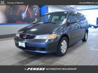 ======: This 2004 HONDA ODYSSEY is sold AS IS only. We