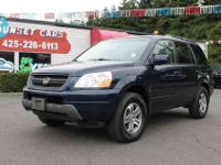2004 Honda Pilot EX For Sale.Features:All Wheel Drive,