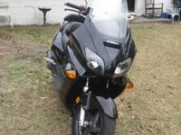 I Have a 1 owner 250cc Honda Reflex Sport with 14000