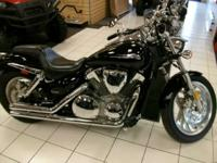 2004 Honda VTX 1300 (VTX1300C) Ask about our 50th