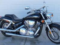2004 Honda VTX 1300S, 13000 miles, Great bike with
