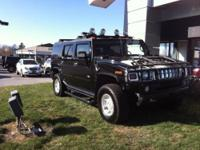 Exterior Color: black, Body: SUV, Engine: 6.0L V8 16V