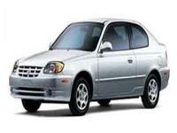 Options Included: 4-Speed A/T, A/C, Bucket Seats,