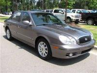 Call Larry CurtisFord About This Vehicle  2004 Hyundai