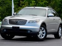 New Inventory... Infiniti FEVER** Includes a CARFAX