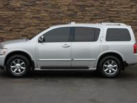Options Included: N/AThis 2004 Infiniti QX56 is offered