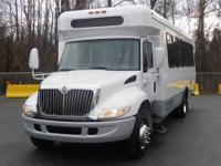 2004 International 3000 - $29,995 Price: $29,995 Year: