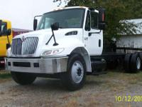 Cab / Chassis Trucks Cab & Chassis Trucks 4681 PSN .