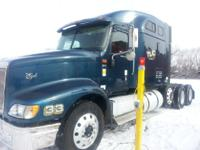 2004 International 9400i Eagle. 2004 International