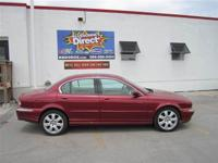 Options Included: 4-Wheel Anti-Lock Brakes (Abs), Front