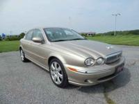 2004 Jaguar X-Type 3.0 For Sale.Features:All Wheel