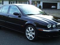 2004 Jaguar X Type 3.0 Sedan - All Wheel Drive with