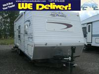 2004 JAYCO 24FB 24FB Our Location is: Salmon River