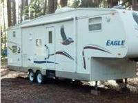2004 Jayco Eagle M-305BHS. 2004 Jayco Eagle M-305BHS in