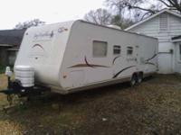 2004 Jayco Jay Featherlite 2004 Jayco Feather Light RV