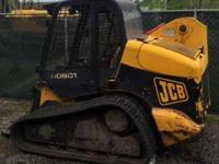2004 JCB 1110T Great Value Skid Steers Track 6038 PSN