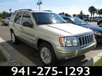 2004 Jeep Grand Cherokee Our Location is: Mercedes-Benz