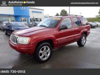 2004 Jeep Grand Cherokee Our Location is: AutoNation