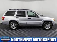 Two Owner 4x4 SUV with Sunroof!  Options:  Rear