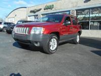 You're going to love the 2004 Jeep Grand Cherokee!