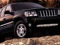 Options:  2004 Jeep Grand Cherokee Laredo|Miles: