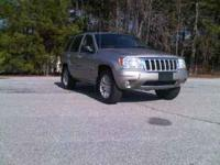 2004 jeep grand cherokee limited 4x4 95k miles 4.7 v8
