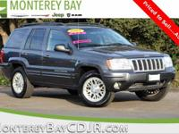 Clean CarFax and AS IS SALE!. Grand Cherokee Limited,
