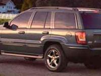 Options:  High Output|Four Wheel Drive|Tires - Front