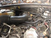 2004 3.7 Jeep Liberty engine for sale   Engine has