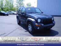 Exterior Color: black, Body: SUV, Engine: 3.7L V6 12V