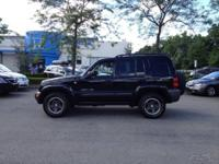 2004 Jeep Liberty SUV Sport Our Location is: DCH