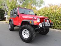 Exactly what do drivers consider the 2004 Jeep Wrangler