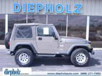 Options Included: N/AOh yeah! Sport, 4wd, Soft Top,