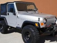 Excellent Condition, Accident Free, Rust free 2004 Jeep