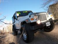 Options Included: N/AExcellent automatic Jeep 4x4 with